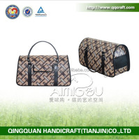 Aimigou wholesale cheap bike pet carrier bag