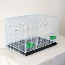 welded bird breeding cage /canary bird cage