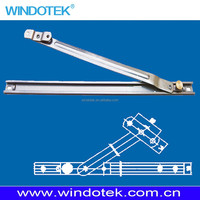 "pvc Window Casement Friction Stay with 8"" - 16"" 2.5mm"