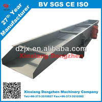 Xinxiang Dongzhen Mini Conveyor System for Industrial Materials