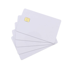 2017 Competitive Price Blank Programmable Contactless RFID NFC Smart Card