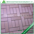 Factory Directly Selling Low Maintenance Garden Plastic Wood Composite Decking