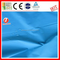 WR waterproof ripstop 70% pvc 30% polyester fabric