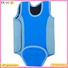 Top quality fashion design baby neoprene swimming wetsuit for sale