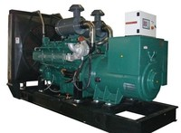 Good quality china engine!!! 312.5kva Wudong diesel generator price