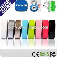 6000mAh power bank kaspersky power bank