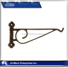 high quality hanging plant bracket