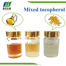 Mixed D-Alpha-Tocopherol acetate 50% 70% 90% ; Natural Vitamin E oil