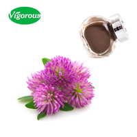 High Quality Red Clover Extract 8%-40%Isoflavones