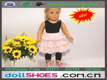 new style 18 inch doll outfits doll clothes american girl doll dress