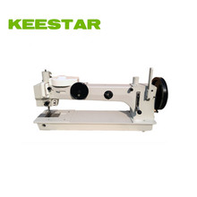 keestar 366-76-12 flat bed single needle zig zag industrial sewing machine price
