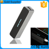 USB Smart Charger dc5v/1a mobile phone power bank for blackberry z10