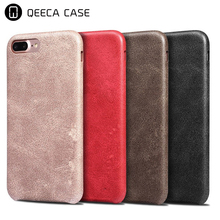5.5 inch mobile phone case for iphone 8 plus, for iphone 7 plus pu leather case