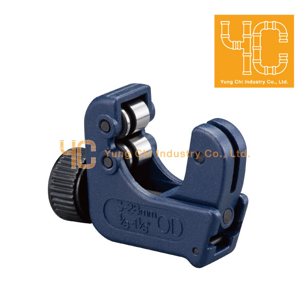 Refrigeration 3-28 mm copper pipe and tube mini cutting tool