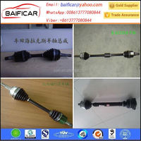 Factory price auto transmission system parts drive shaft piston pump drive shaft