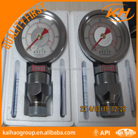 YNK Series Mud Pump Pressure Gauge