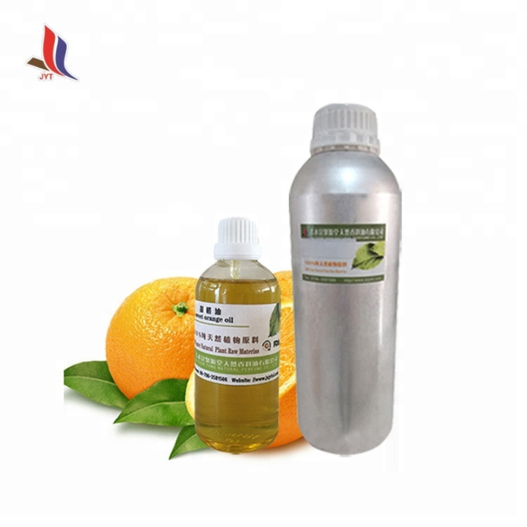 High Quality Pure Natural <strong>Orange</strong> Essential Oil Raw Material Perfume Cologne Essence
