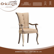 Wholesale Factory Made Cheap Leather Wood Chair For Bar