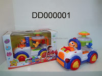 Economic top sell closeout car toy liquidation