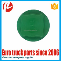 Heavy duty european truck spare parts oem 1674083 VOLVO expansion tank cap