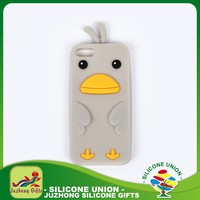 Silicone non-fading best selling phone case