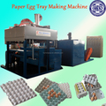 Fully automatic paper egg tray machine 4000pcs/h mobile:0086-15153504975
