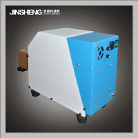 China factory price semi-auto coaxial cable making machine stripping machine peeling equipment