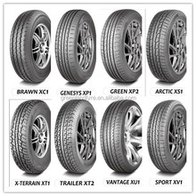 China Dongying top quality best HILO SUV Automobile tire XP1 pcr factory 175/70R13 radial semi-steel tyers
