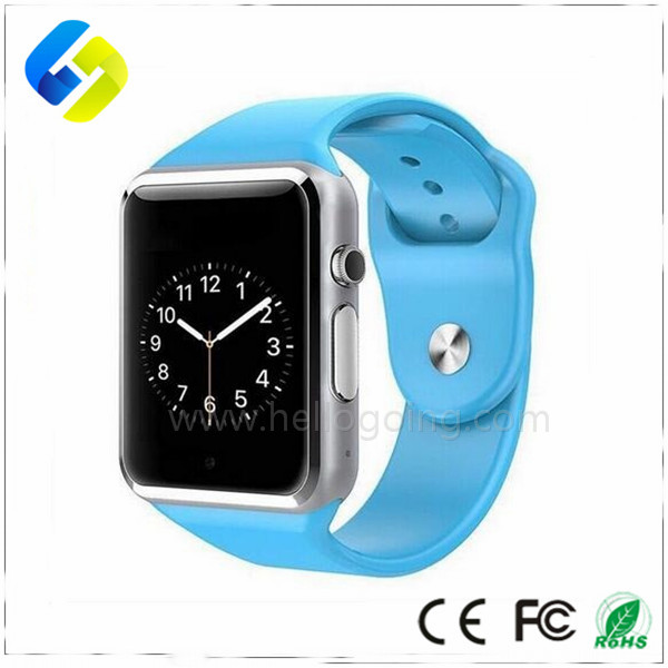 Wholesale Bluetooth smart watch GSM mobile watch phones for 32GB Max.TF Card smart watch mobile phones