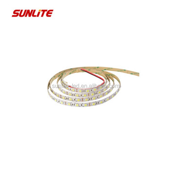 High brightness waterproof light strip DC 12V/24V SMD 5050 RGB led light strip