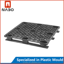 plastic pallet injection mold cheap manufacturer