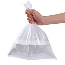 Wholesale Pe Film Packing Transparent Plastic Bag For Jumbo Bags To Keep Vegetables Fresh