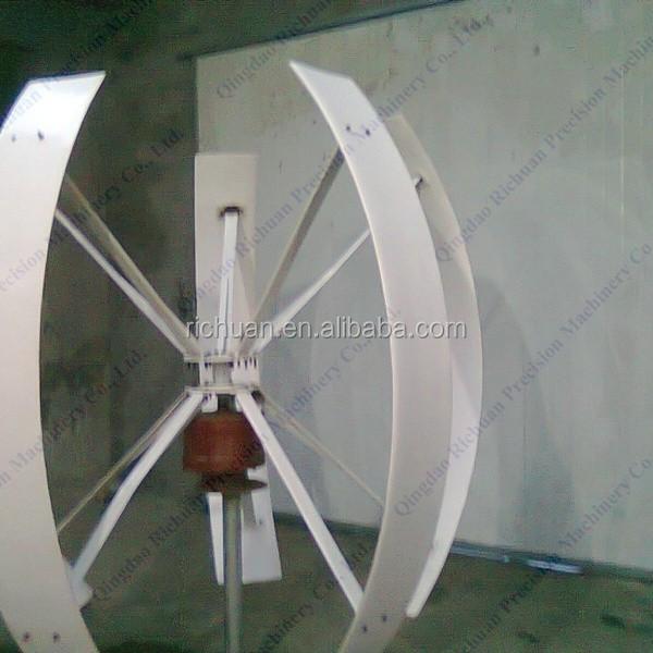 Своими руками горизонтальный ветрогенератор
