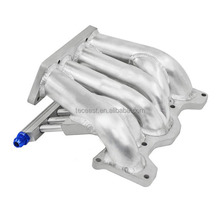 Intake Manifold For RX7 Turbo 2 FC 13B 6 Ports Fits FD REW Upper