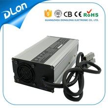 100ah lithium ion golfcart charger / golf cart battery charger 48v for electric tricycle golf