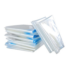 Save 75% space large plastic vacuum packing bag