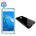 Full Clear Soft Skin Back Case Cover For Huawei Enjoy 7