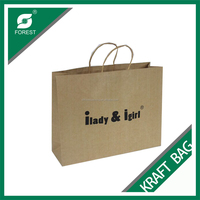 HOT SALE CUSTOM BROWN KRAFT PAPER