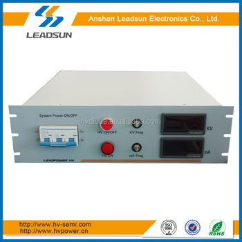 High Voltage Power Supply High Frequency High Voltage DC Power Supply