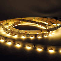 RGB/RGBW bendable RGB waterproof led strip DC12V/24V 12mm width