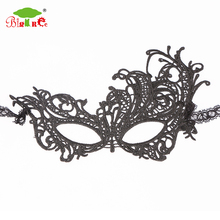 2018 new arrival custom female halloween mask party supply on sale