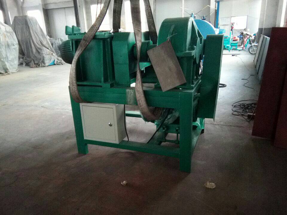 Scrap tyre rubber powder production line/waste tire recycling machine