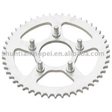 11-57 428-50Tmotorcycle crown sprocket (XLR125)