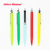 Modern style ball pen just for Ladys hot seller custom ballpoint pen