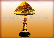 indian glass lamps
