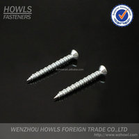 DIN7983 DIN7983 gypsum self tapping screw DIN 7983 self-thread screw din 7982 self threading screw