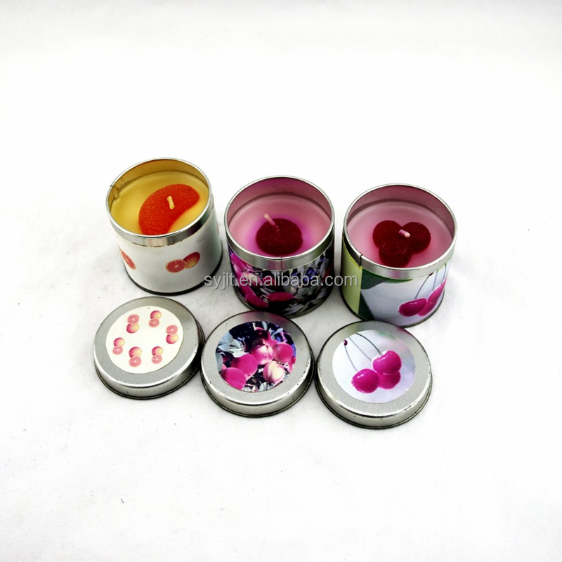 Cheap Prices Metal Tin Box/Small Tin Box/Metal Tin Box For Candles