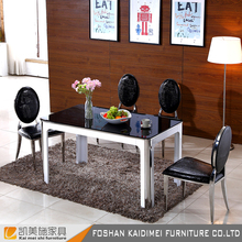 Hotel dining room furniture aluminum banquet chair