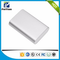High quality small size Li-ion power bank 5200mah powerbank