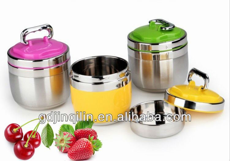 new products warmer stainless steel vintage wholesale lunch boxes kids with insulated thermos